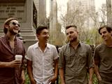 Ivan & Alyosha - Interview (Last.fm Sessions)