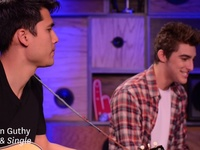 Jackson Guthy - Young and Single (Last.fm Sessions)