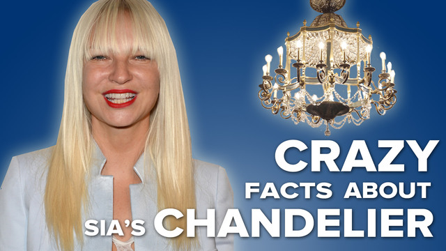 Crazy Facts About Sia's