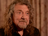 Robert Plant Interview