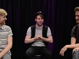 Jukebox The Ghost: Interview (Last.fm Sessions)