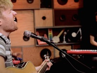Jukebox The Ghost - Somebody (Last.fm Sessions)
