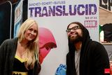 Evil Ink/Coheed & Cambria talk music & geek culture common ground with Cobalt & Calcium @ NYCC 2014