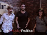 Fruition: The Last.fm Sessions Interview on the burgeoning NewGrass movement & forthcoming full length.