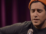 Joshua Radin - We'll Keep Running Forever (Last.fm Sessions)