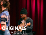 Wardell - Love/Idleness (Last.fm Sessions)