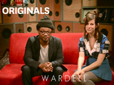 Wardell - The Last Word on Love/Idleness