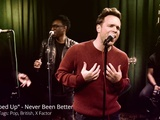 Olly Murs: Wrapped Up (Last.fm Sessions)