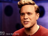 Olly Murs: The Last Word - Wrapped Up