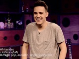 Jacob Whitesides: The Last Word on fans, cereal & A Piece Of Me
