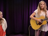 Lennon & Maisy Stella: Boom Clap (Charlie XCX cover) Last.fm Sessions