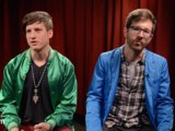 Great Good Fine Ok - Interview (Last.fm Sessions)