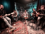 Wormburner: Drinks at thePlaza Hotel (Last.fm Sessions)