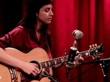 Holly Miranda - All I Want Is To Be Your Girl (Last.fm Sessions)