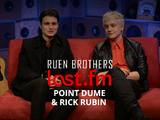 The Last Word: The Ruen Brothers on their Point Dume EP & Rick Rubin