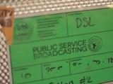 Public Service Broadcasting - Go! (Last.fm Lightship95 Series)