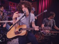 The Revivalists - Keep Going (Last.fm Sessions)