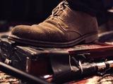 Patrick Sweany: Them Shoes (Last.fm Sessions)