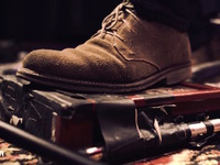 Patrick Sweany: Them Shoes (Last.fm Sessions)