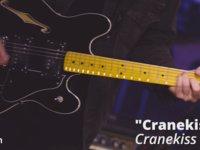 Tamaryn - Cranekiss (Last.fm Sessions)
