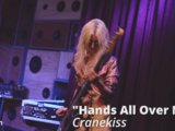 Tamaryn -  Hands All Over Me (Last.fm Sessions)