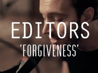 Editors - Forgiveness (Last.fm Lightship95 Series)