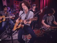 The Revivalists Gold to Glass (Last.fm Sessions)