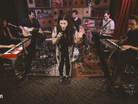 Alex Winston - Careless (Last.fm Sessions)