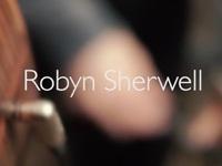Robyn Sherwell - My Hand (Last.fm Lightship95 Series)