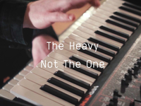The Heavy - Not The One (Last.fm Lightship95 Series)