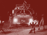 Top 10 Loved Pop Tracks June 2016