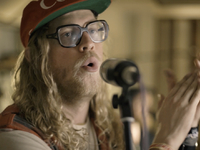 Allen Stone - Perfect World (Last.fm Lightship95 Series)