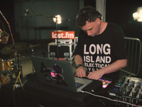 Lone - Alpha Wheel (Last.fm Sessions)