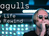 Eagulls - My Life In Rewind (Last.fm Sessions)