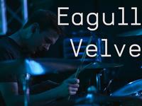 Eagulls - Velvet (Last.fm Sessions)