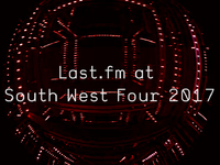 Last.fm at South West Four 2017