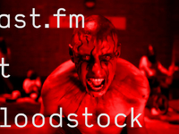 Last.fm at Bloodstock 2017