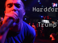 Hardcore Music In Trump's America