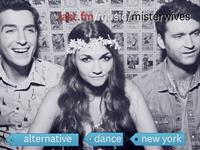 The Last Word: Misterwives