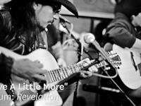 Los Lonely Boys - Give A Little More (Last.fm Sessions)