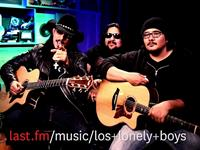 Los Lonely Boys Interview (Last.fm Sessions)
