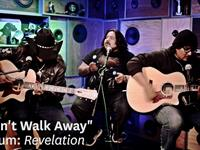 Los Lonely Boys - Don't Walk Away (Last.fm Sessions)