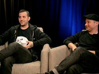Bayside: Interview (Last.fm Sessions)