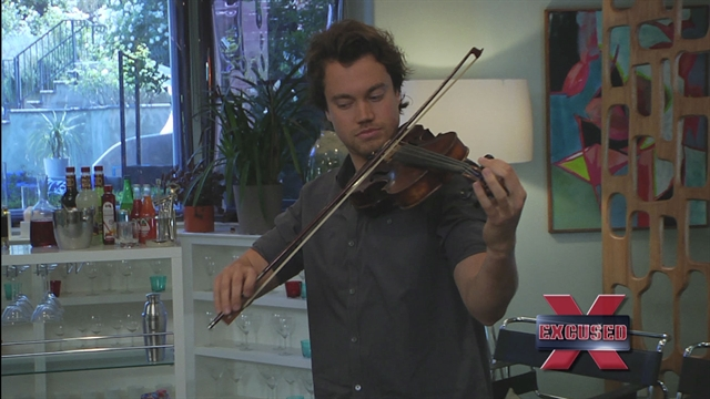 Bad Violin