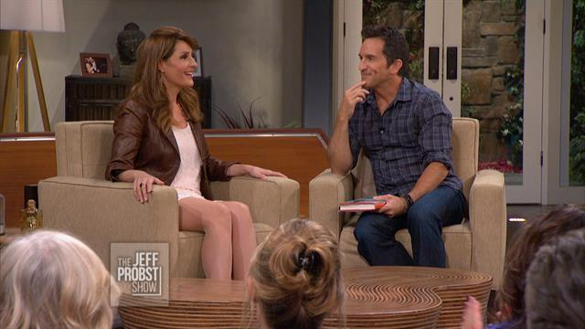 Jeff Probst: Nia Vardalos: The Full Interview