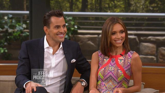Jeff Probst: Giuliana & Bill: The Full Interview