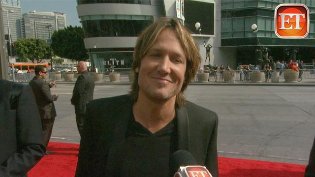 ETonline: 'Idol' Judge Keith Urban: 'Open To Coming Back'