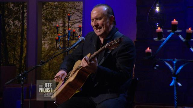 Jeff Probst: Colin Hay's Beautiful New Song