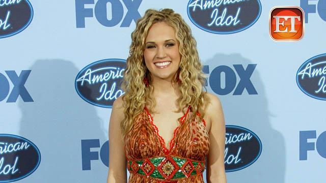 ETonline: Fashion Time Warp: Carrie Underwood
