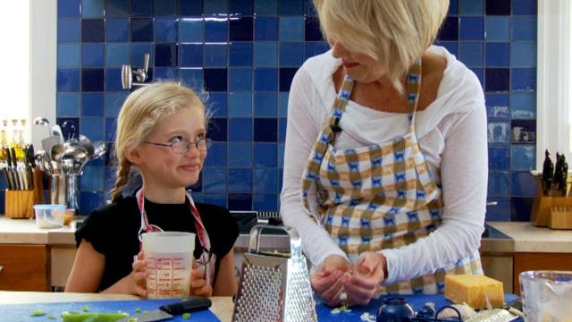 Cooking with Grandma | AT&T U-verse